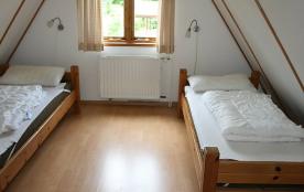 Maison pour 4 personnes à Bad Arolsen