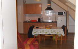 Appartement proche  centre thermal