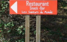 Camping Les Préveils - Chalet (2 chambres)