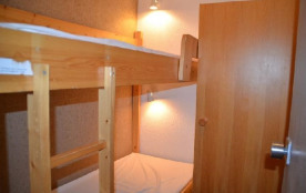 Studio cabine 5 personnes (712)
