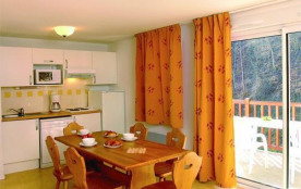 Appartement duplex 4 pièces 7-8 personnes