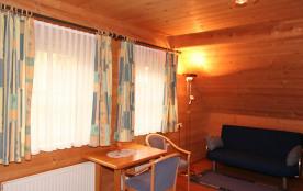 Maison pour 3 personnes à Schlierbach