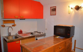 Studio cabine 4 personnes (509)