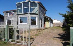 Detached House à MARENNES PLAGE