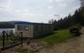 Mobile Home à ROSNOEN
