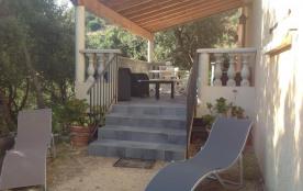 Villa individuelle entre Propriano et Sartene