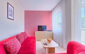 Appartement pour 2 personnes à Pula/Puntižela