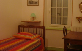 chambre 1 personne