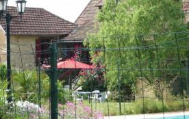 Maison de vacances - BESSE