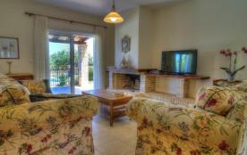 Maison pour 5 personnes à Gerani, Rethymno