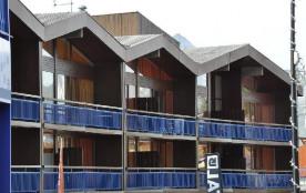 Appartement duplex 2 pièces 6 personnes (712)