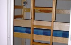 cabine 3 lits 90*190