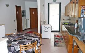 Studio pour 4 personnes à Spinone al Lago