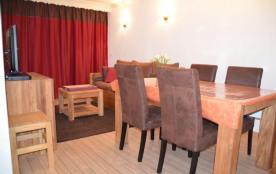 Appartement 3 pièces 5 personnes (B33)