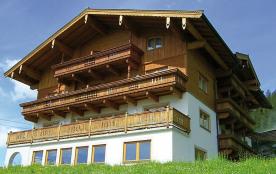 Appartement pour 3 personnes à Königsleiten