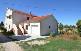 Appartement pour 1 personnes à Sv. Filip i Jakov