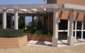 Un bel appartement de 28 m² avec piscine