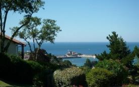 FR-1-4-19 - Mona Baïta - résidence  avec piscine et vue mer