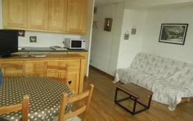 Appartement 2 pièces 4 personnes (35)