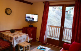 Appartement 2 pièces 4 personnes (C42)