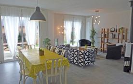 maison NEUVE tout confort avec services, 100 m2