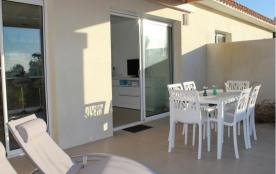 FR-1-61-175 - PORTICCIO - Bel appartement moderne de plain pied proche de la plage