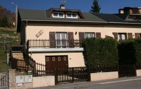 Maison plein sud 180m2, 12 à 14 personnes FONT ROMEU (66)