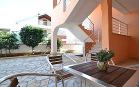 Maison pour 2 personnes à Novigrad (Zadar)