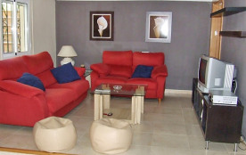 Maison pour 5 personnes à Granada/Monachil