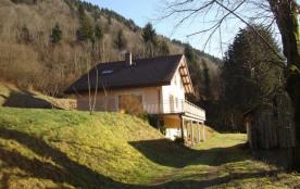 Villa à GERARDMER