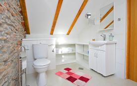Maison pour 4 personnes à Oklaj