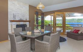 Maison pour 4 personnes à Korčula/Vela Luka