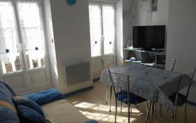 Apartment à GRANVILLE
