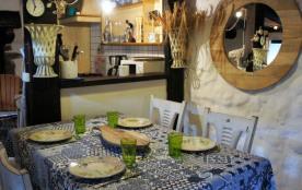 Maison pour 3 personnes à Pentrez-Saint-Nic