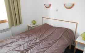 Appartement 2 pièces 6 personnes (102E)