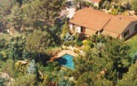 Villa ' Le Mas Nougatine '