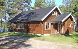 Studio pour 4 personnes à Kuusamo