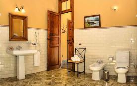 Appartement pour 2 personnes à Haría