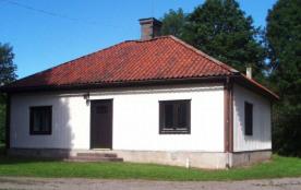 Maison pour 3 personnes à Värmdö