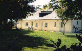 FR-1-306-34 - Gîte du Tilleul