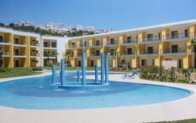 bel appartement au Sud du Portugal