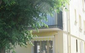 Villa Roussillon -Avenue des Mimosas-Appartement t