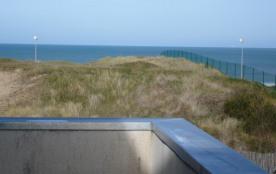 Location de vacances à Cabourg avec vue sur mer Calvados, Basse-Normandie, France