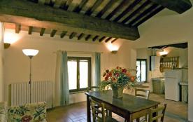 Appartement pour 3 personnes à Casciana Terme