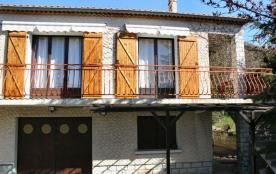 Villa à SISTERON