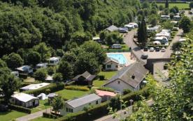 Camping Officiel de Clervaux, 123 emplacements