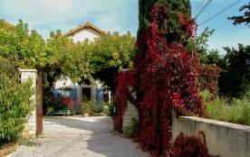 Gîtes de France - Maison mitoyenne aux propriétaires, agréable et bien aménagée, avec terrasse de...