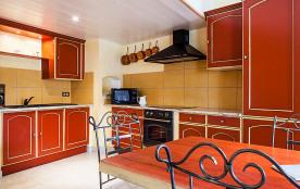 Maison pour 4 personnes à Banon