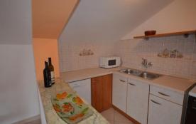 Appartement pour 3 personnes à Korčula/Korčula
