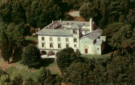 Gite dans un ancien couvent à San Martino di Lota